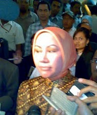 Interogasi Ijazah Palsu Ratu Atut Chosiyah di Polda Metro Jaya, 2008