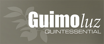 Guimoluz brand restyling by Somerset Harris