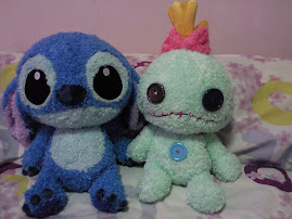 Fav Heartland Stitch & Scrump