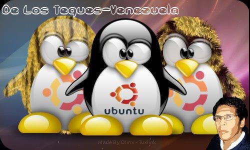 Software Libre Los Teques