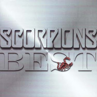 Download  musicasBAIXAR CD Scorpions – Best Of Scorpions