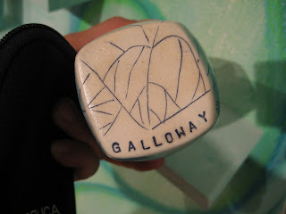 Galloway Cup Bottom