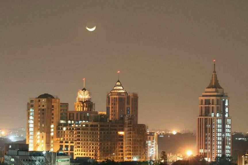 Discover Beautiful Cities of the World: Bangalore The Garden City ...