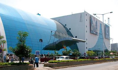 City Center Mall Hyderabad Max