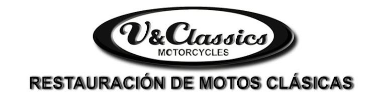 V Classics Motorcycles