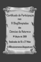 IV BlogOlimpíadas
