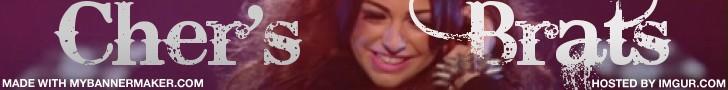 Cher's Brats