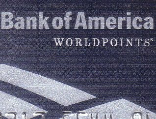 Bank of America (BofA) Business Credit Card