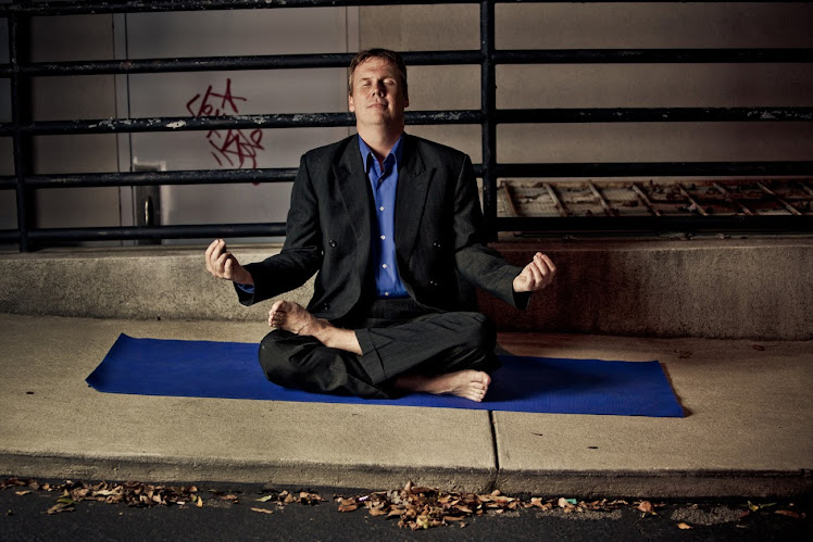 Barefoot Zen?
