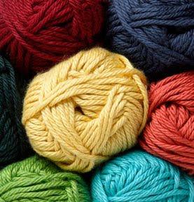 Knit Picks: Land of Vegan Plenty