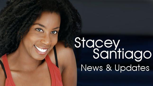 StaceySantiago.com