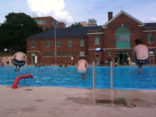 New Columbia Heights Banneker Upshur Pools Open On Weekends Now Open Every Day Starting June 18