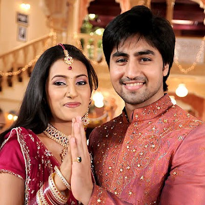 are harshad chopra and aditi gupta dating