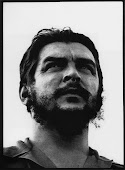 एक सच्चा क्रांतिकारी प्रेम की अनन्य भावना से संचालित होता है