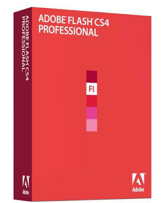 free download flash cs4 professional