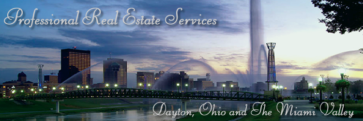 Deb's Dayton Ohio Real Estate Report