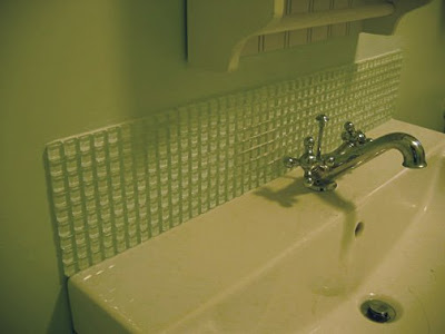 Sink Tile Backsplash