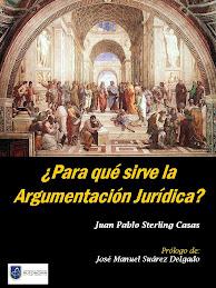¿Para qué sirve la argumentación jurídica?