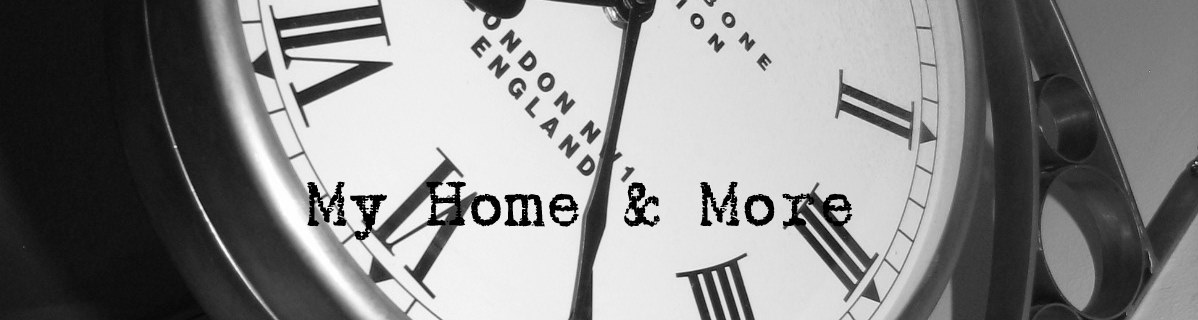 MyHome&More