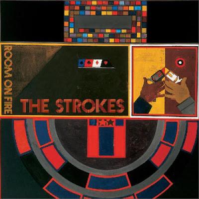 Las respuestas solo llegarán con el tiempo. The Strokes // Room On Fire