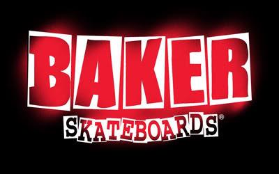 Martirio skateboards baker andrew reynolds amp t k