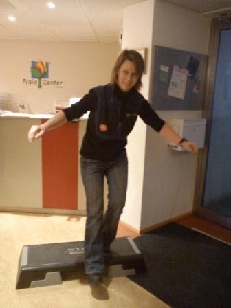Reumatikerförbundets Träningsblogg Träning Vid Artros