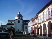 Plaza César Chiriboga