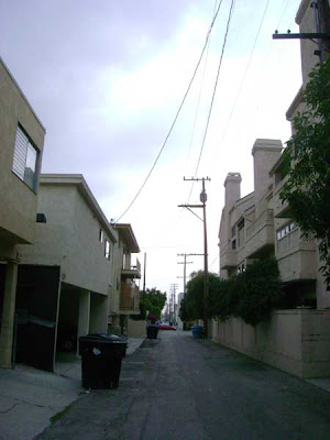 My Alley - South