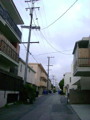 My Alley - North