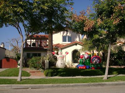 West L.A. Christmas
