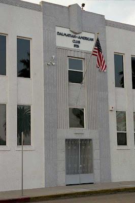 The Dalmatian-American Club of San Pedro