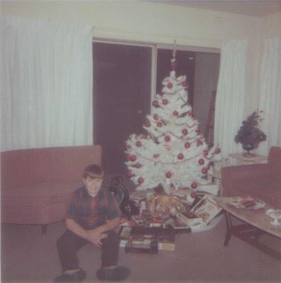 Brian - Christmas 1967