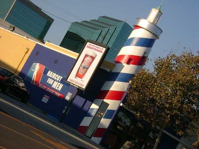Pico Blvd. - West L.A.
