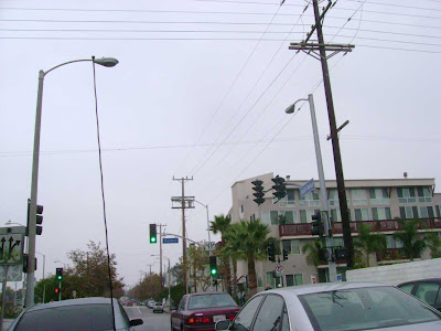 Pacific Ave. and Venice Blvd. - Venice