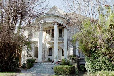 West Adams House