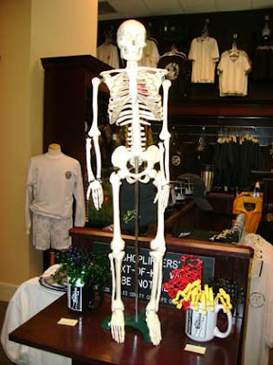 Skeletons in the Closet Gift Store