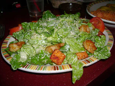Felix's Caesar Salad