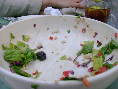 C&O Antipasto Salad