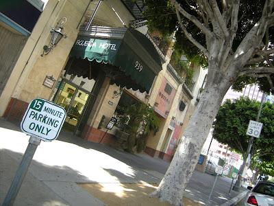 Figueroa Hotel - Downtown Los Angeles
