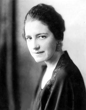Sophie Treadwell 1885-1970 RIP