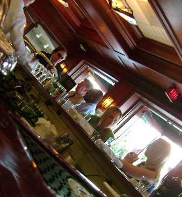 McCormick & Schmicks - The Bar