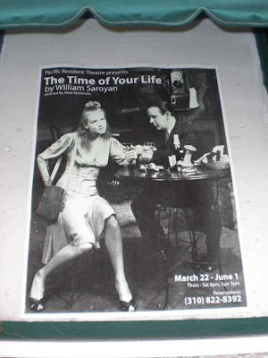 The Time of Your Life - Original Broadway Photograph