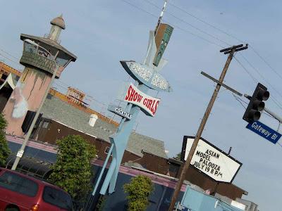 Fantasy Island - West L.A.