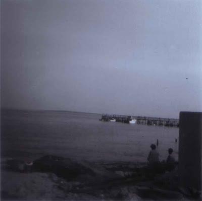 Ocean View - Rhode Island - 1970