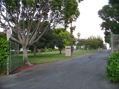 Woodlawn Cemetery - Santa Monica - Pt. 2