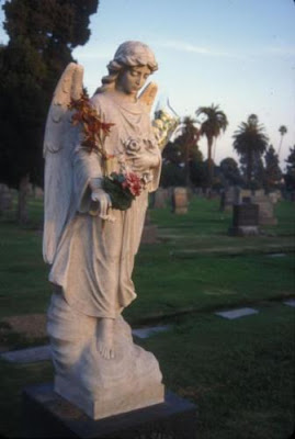 Inglewood Park Cemetery - Part One