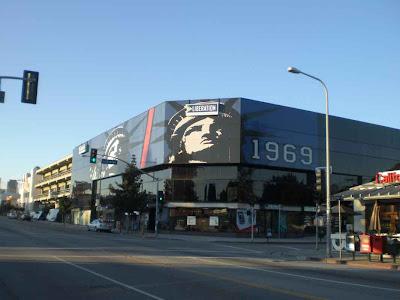 Westwood and La Grange - Westwood - Los Angeles