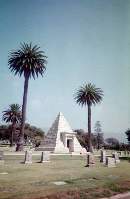 Santa Barbara Cemetery - Part One