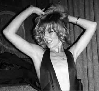 Party Girl Sable Starr 1958-2009 RIP