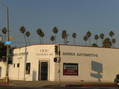 Morris Automotive - Santa Monica